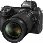 Nikon mirrorless Z6 con 24-70mm/4 S Nital