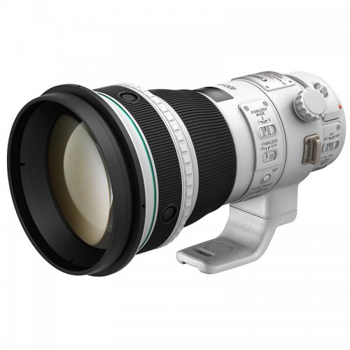 Canon EF 400mm f/4 DO IS II USM PRO
