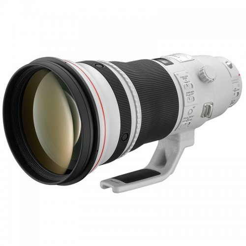 Canon EF 400mm f/2.8L IS II USM PRO