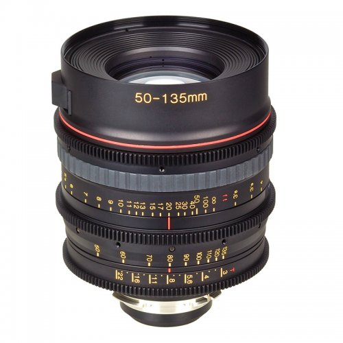 AT-X 50-135 TELEPHOTO ZOOM x PL
