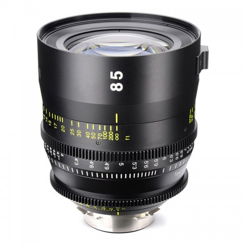 AT-X 85 T1.5 PRIME LENS x Canon EF